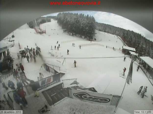 Webcam Abetone Ovovia Webcam Dalle Piste Abetone Abetone Top Ski Abetone Ovovia Societa Abetone Funivie S P A