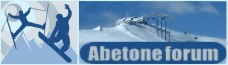 Find out what's happening in Abetone - meet friends - have fun!