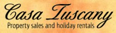 Casa Tuscany - For your own Tuscan paradise!